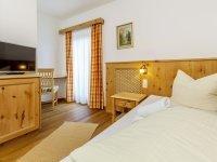 Einzelzimmer, Quelle: (c) Hotel Rupertihof
