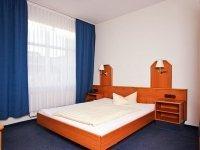 Einzelzimmer, Quelle: (c) AKZENT Hotel Residence Bautzen