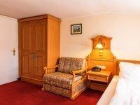 Einzelzimmer, Quelle: (c) Hotel Hanselewirt