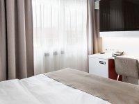 Einzelzimmer, Quelle: (c) DORMERO Hotel Hannover