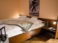 Einzelzimmer, Quelle: (c) AKZENT Hotel Altenberge