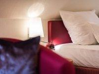 Einzelzimmer, Quelle: (c) Romantik Hotel Reichshof