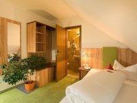 Einzelzimmer, Quelle: (c) Hotel Am Markt GmbH