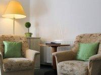Einzelzimmer, Quelle: (c) Hotel Maxant