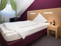 Einzelzimmer, Quelle: (c) Arberland Hotel