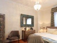 Einzelzimmer, Quelle: (c) The Lakeside- Burghotel zu Strausberg