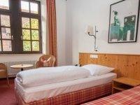 Einzelzimmer, Quelle: (c) Hotel Restaurant Herzogskelter