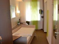 Einzelzimmer, Quelle: (c)  Hotel Zur Mühle