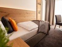 Einzelzimmer, Quelle: (c) Tannenhaus Hotel · Restaurant