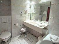Einzelzimmer, Quelle: (c) Alpina Lodge Hotel Oberwiesenthal