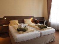 Einzelzimmer (Standard), Quelle: (c) Kurhotel Sevilla