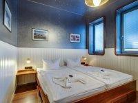 Doppelzimmer zur Einzelnutzung, Quelle: (c) Hotel Dömitzer Hafen