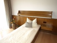 Einzelzimmer , Quelle: (c) Landhotel & Restaurant Zum Franke