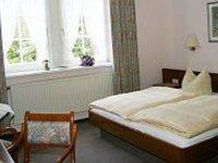 Einzelzimmer, Quelle: (c) CAREA Hotel Brunnenhof