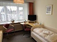 Einzelzimmer, Quelle: (c) Hotel Lugsteinhof