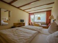 Einzelzimmer, Quelle: (c) WAGNERS Hotel & Restaurant im Fichtelgebirge