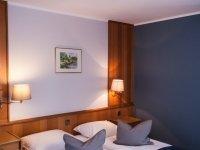 Einzelzimmer, Quelle: (c) Hotel zum Märchenwald