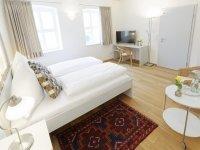 Einzelzimmer, Quelle: (c) Pörtnerhof