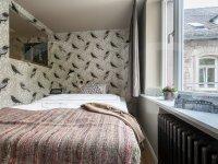 Einzelzimmer Komfort, Quelle: (c) Renthof