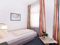 Einzelzimmer, Quelle: (c) Landhaus Danielshof