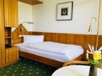 Einzelzimmer, Quelle: (c) Das Schlossberg - Hotel im Park