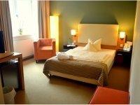 Einzelzimmer, Quelle: (c) Hotel Stempferhof