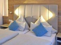 """Einzelzimmer, Quelle: (c) Hotel & Restaurant """"Zum Deutschen Hause"""""""