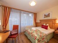 Einzelzimmer, Quelle: (c) Vötter's Hotel ****Kaprun