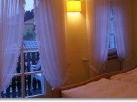 Einzelzimmer, Quelle: (c) Hotel Holländer Hof