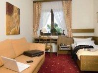 Einzelzimmer, Quelle: (c) Hotel Sebastianushof