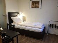 Einzelzimmer, Quelle: (c) Hotel Roter Ochse