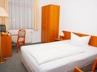 Einzelzimmer, Quelle: (c) Hotel am Kellerberg