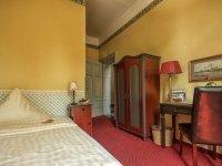 Einzelzimmer, Quelle: (c) Gasthaus & Hotel Zur Henne
