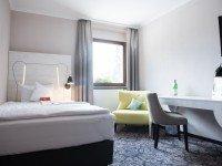 Einzelzimmer Schlummernest, Quelle: (c) Parkhotel Schillerhain