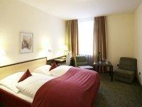 Einzelzimmer, Quelle: (c) Hotel Krone-Post