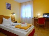 Einzelzimmer, Quelle: (c) Hotel & Restaurant Alpenglück