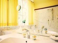 Einzelzimmer, Quelle: (c) Altes Gasthaus Borcharding