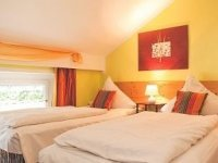 Einzelzimmer, Quelle: (c) HOTEL bergSINN Fastenzentrum