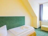 Einzelzimmer, Quelle: (c) Erzgebirgshotel Freiberger Höhe