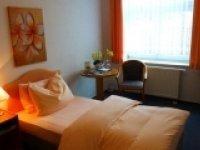 Einzelzimmer, Quelle: (c) Parkhotel & Restaurant Waldschlösschen