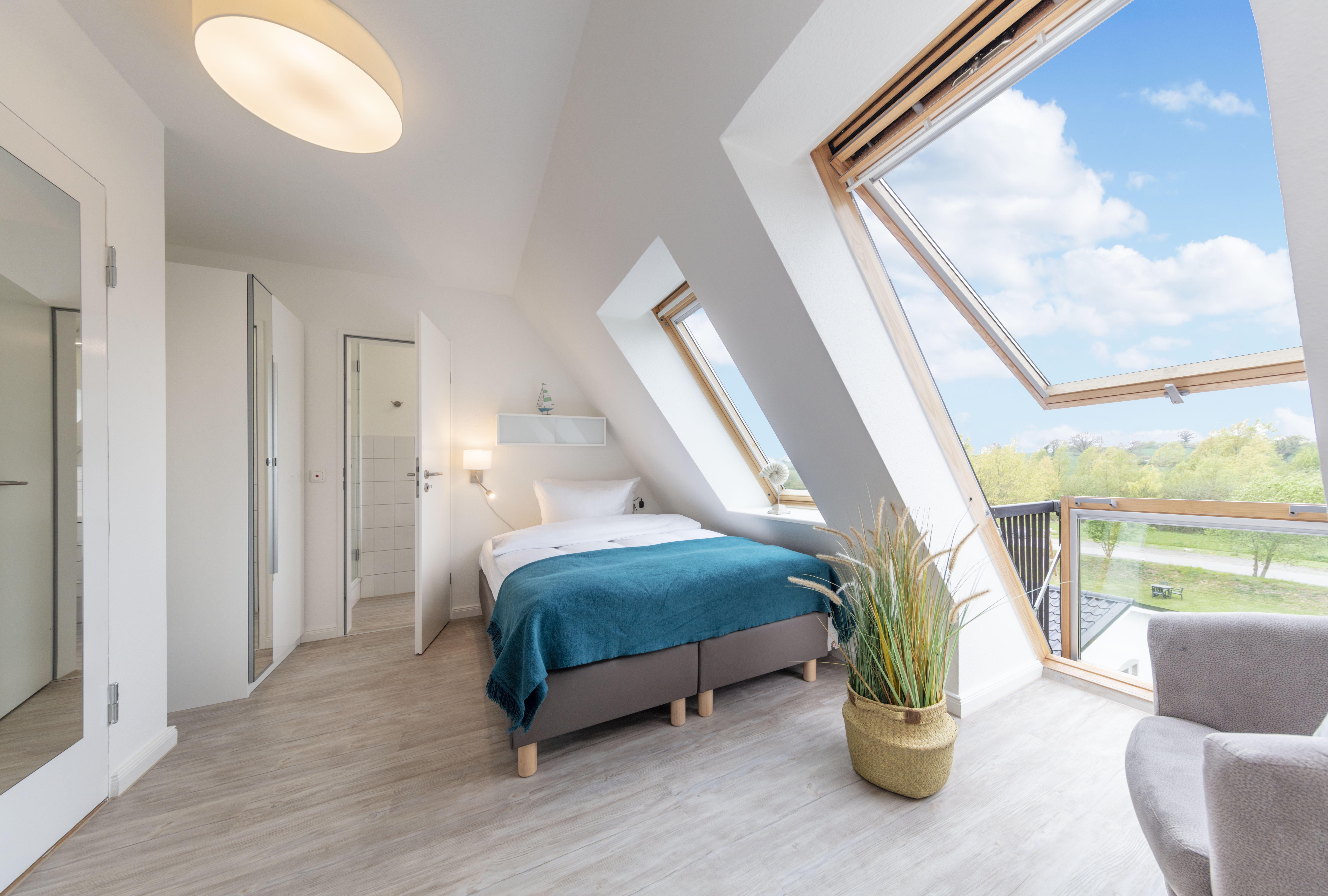 Einzelzimmer, Quelle: (c) HofHotel Krähenberg Grömitz