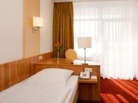 Classic Einzelzimmer, Quelle: (c) Ringhotel Haus Oberwinter