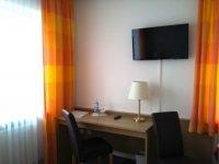 Einzelzimmer, Quelle: (c) Gasthof Zum Alten Wirt