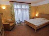 Einzelzimmer Dependance, Quelle: (c) Hotel Arminius
