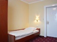 Einzelzimmer, Quelle: (c) Hotel Meyn