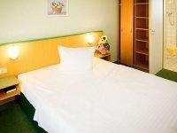 Einzelzimmer, Quelle: (c) APART-HOTEL WEIMAR