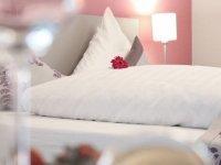Einzelzimmer, Quelle: (c) Hotel Restaurant Paradeismühle
