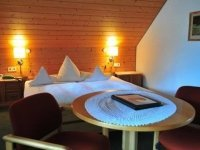 Einzelzimmer, Quelle: (c) AKZENT Hotel Lawine