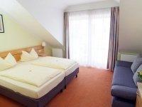 Einzelzimmer, Quelle: (c) Hotel Nummerhof