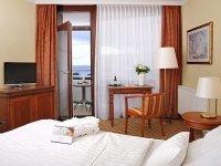 Einzelzimmer, Quelle: (c) Cliff Hotel Rügen
